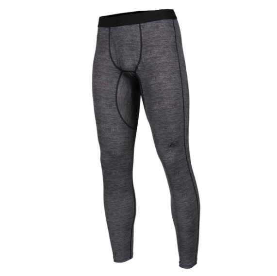 KLIM Aggressor Pant 1.0 Black Heather