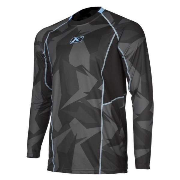 KLIM Aggressor Cool Shirt -1.0 Camo