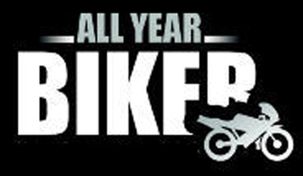 ALL YEAR BIKER - Saturday 8th February 2020