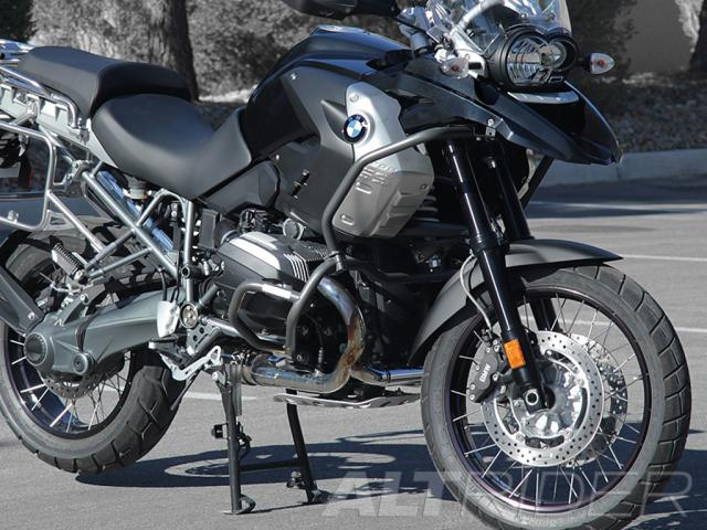 AltRider Crash Bars for the BMW R1200 GS