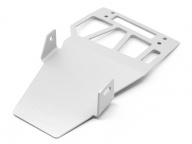 AltRider Skid Plate Extension for the Honda CRF1000L Africa Twin