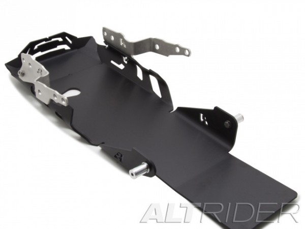 AltRider Skid Plate (Sump Guard) for the BMW R 1200 GS Water Cooled