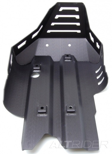 AltRider Skid Plate (Sump Guard)  for the Triumph Tiger 800XC