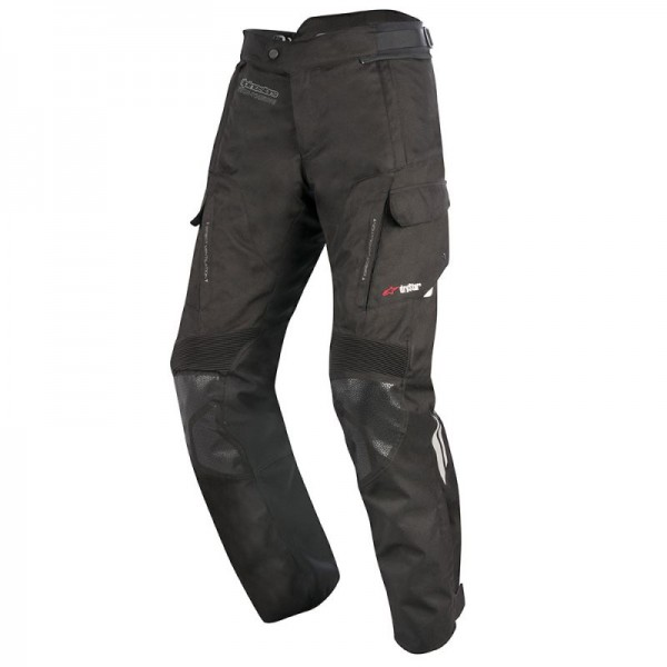 ANDES V2 DRYSTAR® TROUSERS BLACK
