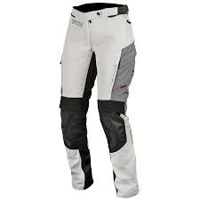 ANDES V2 DRYSTAR® TROUSERS WHITE