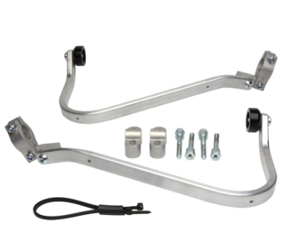 Barkbusters Hardware Kit - Two Point Mount F650GS / G650GS (BHG-010)