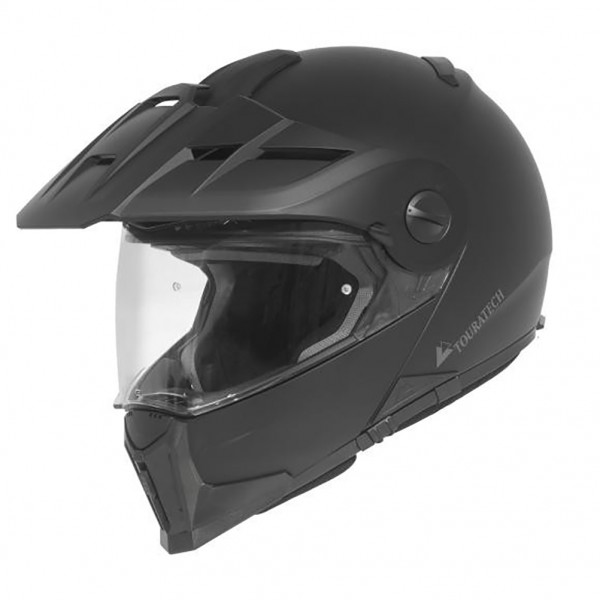 Touratech AVENTURO Mod Helmet - Black