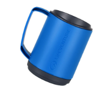 Lifeventure Insulated Mug 350ml