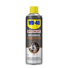WD-40 Motorcycle Brake Cleaner (500ml)
