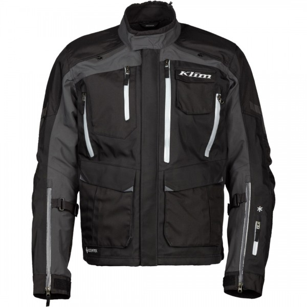 Klim 2020 Carlsbad Jacket - Black