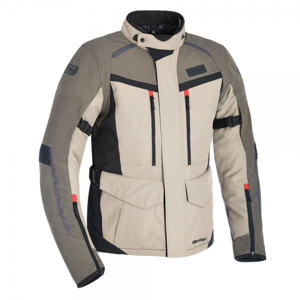 Oxford Continental Advanced Jacket Desert