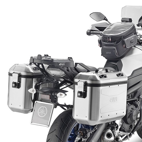 GIVI DOLOMITI Panniers 36 Litre with or without frames
