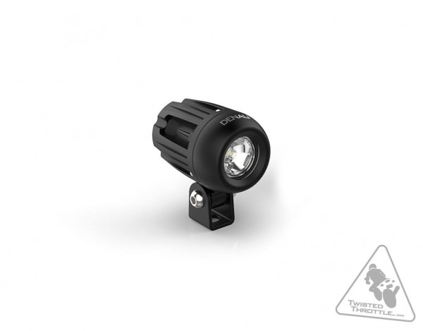 DENALI DM 2.0 TriOptic LED Light Pod with DataDim Technology (Single)