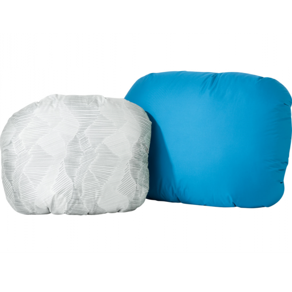 Therm-a-Rest Down Pillow Blue