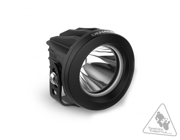 DENALI DR1 2.0 TriOptic LED Light Pod with DataDim Technology (Single)