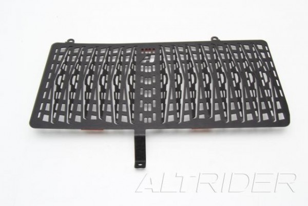 AltRider Radiator Guard for the BMW F650/700/800 GS BLACK