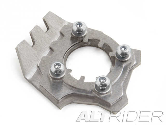 AltRider Side Stand Enlarger Foot for the KTM 1190 Adventure R (2013)
