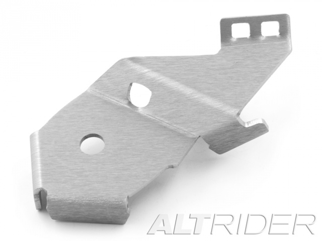 AltRider Side Stand Switch Guard for the BMW R1200/1250 GS Water Cooled