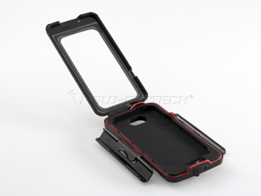 S W Motech Hardcase for Samsung Galaxy S5 for GPS Mount