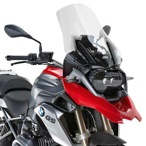 Givi 5108DT Specific Screen for BMW R 1200GS 2013