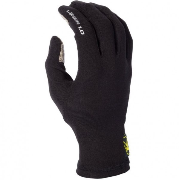 KLIM Glove Liner 1.0 - Black