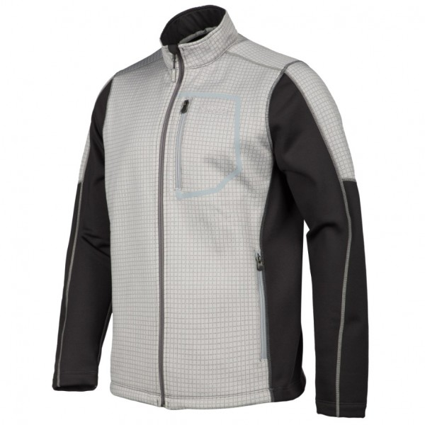 KLIM Inferno Jacket Grey - NEW