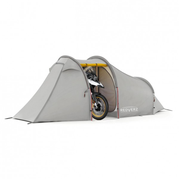 Redverz Atacama Expedition Tent in GREY