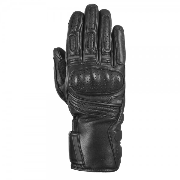 Oxford Hamilton MS Glove Tech Black