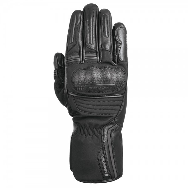 Oxford Hexham MS Glove Tech Black