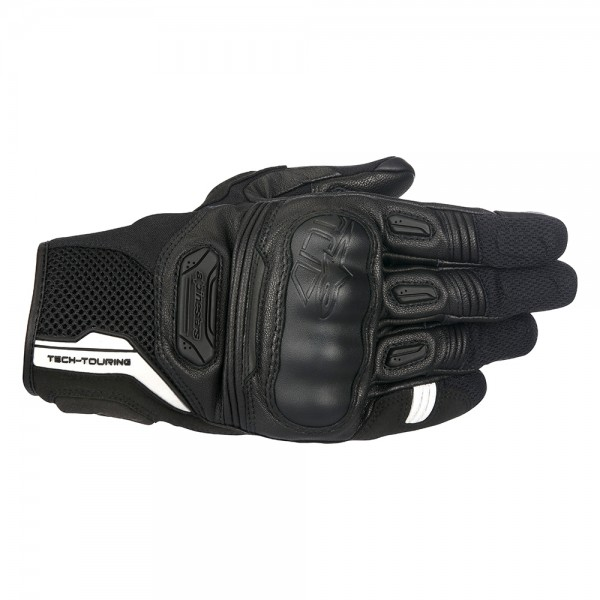 Highlands Gloves BLACK