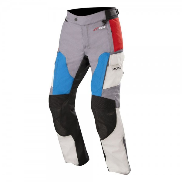ANDES V2 DRYSTAR® TROUSERS HONDA BLUE/RED