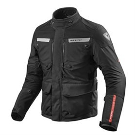 REV'IT Horizon 2 Jacket - Black
