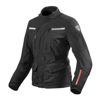 REV'IT Horizon 2 Jacket Ladies - Black
