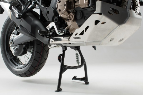 S W Motech Centrestand Black CRF1000L Africa Twin (15-)