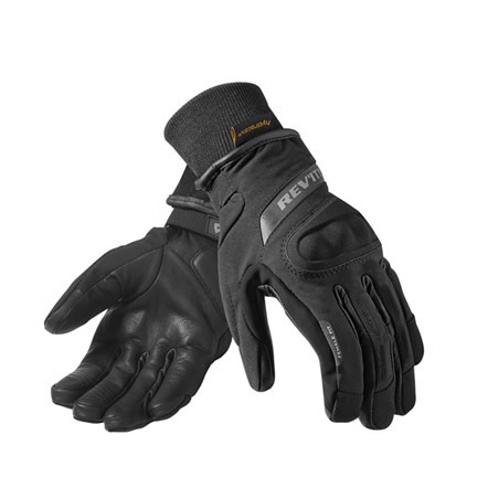 REV'IT Hydro H2o adies Gloves - Black
