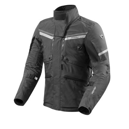 REV'IT Poiseidon 2 GTX Jacket - Black
