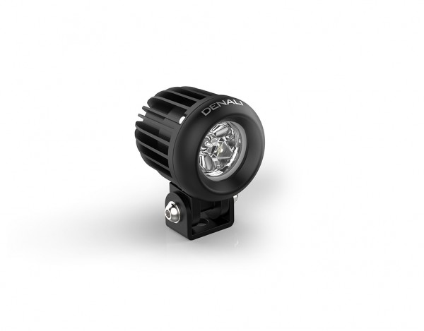 DENALI 2.0 D2 TriOptic LED Light Pod with DataDim Technology (Single)
