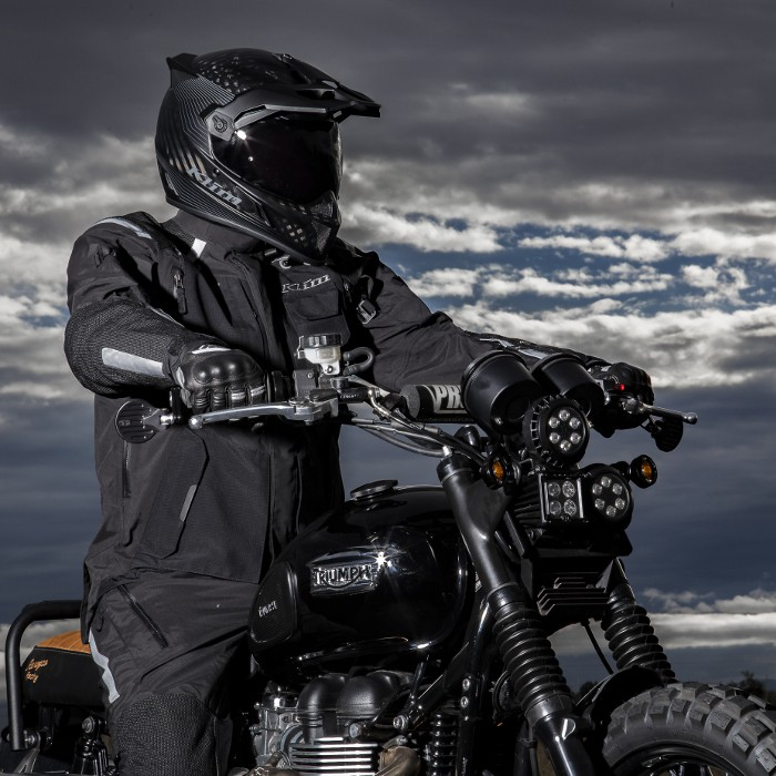 Klim LIMITED EDITION Badlands Jacket