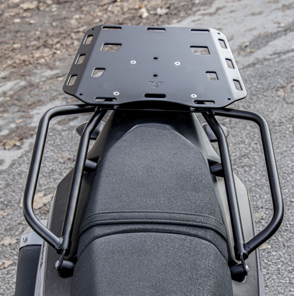 Bumot Rear Luggage Rack and Top Boxes  Yamaha 700 Tenere