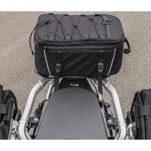 Bumot Xtremada Tail Bag Honda Africa Twin CRF1100 2020- with Luggage Plate