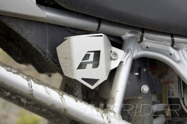 AltRider Rear Brake Reservoir Guard Kit for BMW R 1200 GS (R108-1-1111)