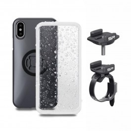 SP CONNECT MOTO BUNDLE - I-Phone X