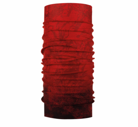 BUFF - Katmandu Red