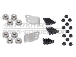 S W Motech Quick Lock Evo Fitting Kits