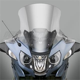 Z-Technik Windscreen VStream Clear Quantum BMW R1200RT