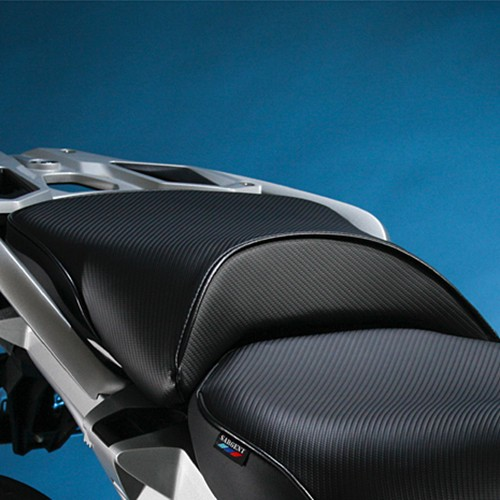 Sargent Seat R1200GS & GSA LC - PILLION SEAT
