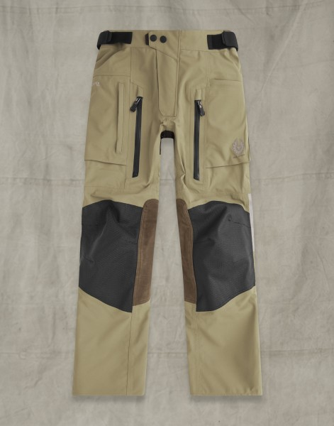 Belstaff Long Way UP TROUSER Gore-Tex Pro