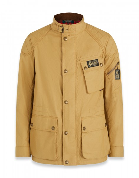 Belstaff Long Way Up FIELD JACKET