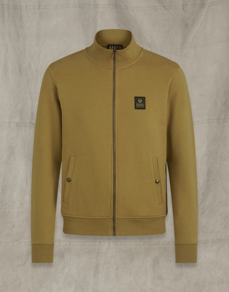 Belstaff Long Way Up ZIP THROUGH