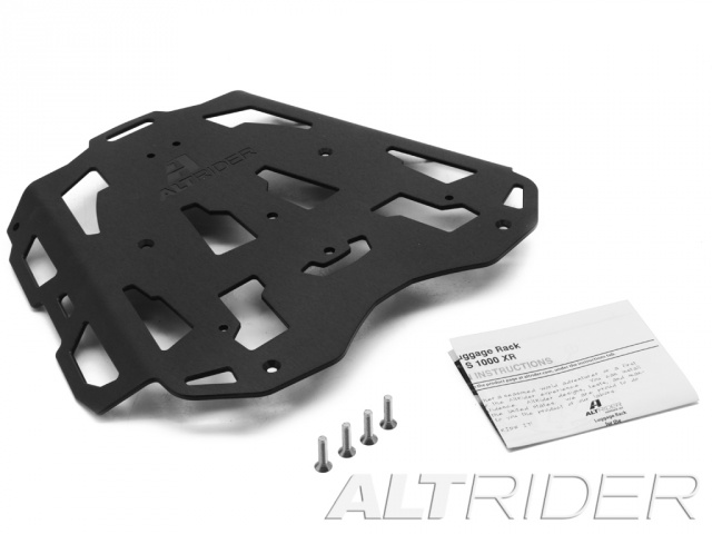 AltRider Luggage Rack for the BMW S1000 XR
